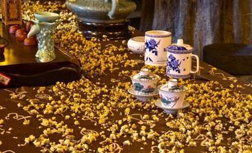 滨江茶楼-美团