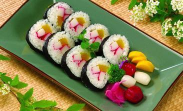 魔法寿司-美团