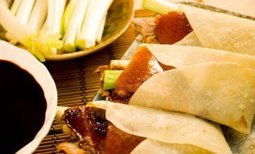 德福北京烤鸭-美团