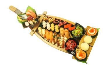 板元寿司-美团