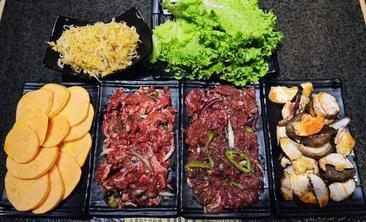 福成石锅烤肉-美团