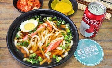 艺食韩国料理-美团