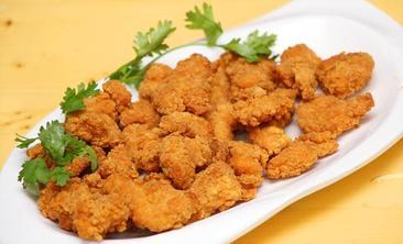 鸡脚饭-美团