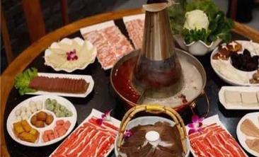 老北京涮羊肉-美团