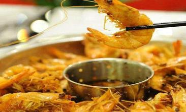 喜虾客-美团