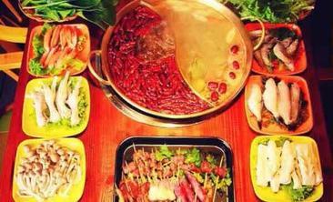 小洋婆串串香火锅-美团