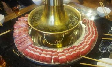 小蒙铜锅涮-美团