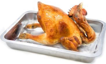 财庙烧鸡●大盘私房菜-美团