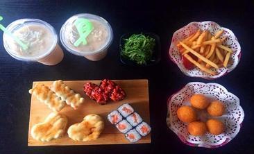 上泉寿司-美团