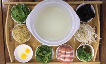 原味汁过桥米线-美团