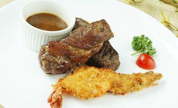 欧罗巴西餐厅-美团