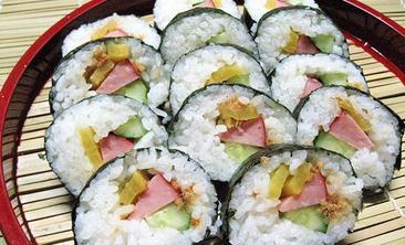 寿司来了!-美团