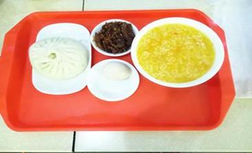 舒适家中式快餐-美团