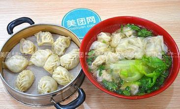沙县小吃黄焖鸡米饭-美团