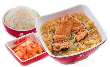 味鼎居排骨米饭-美团