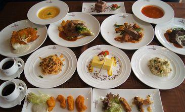 圣芙乐法式餐厅-美团