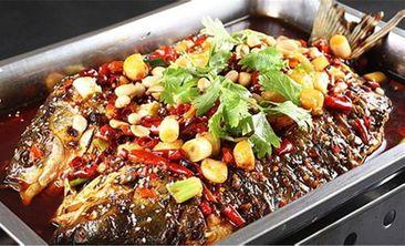 三国烤鱼-美团