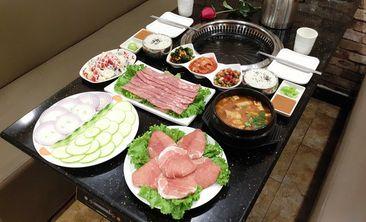 尚品宫韩国料理-美团