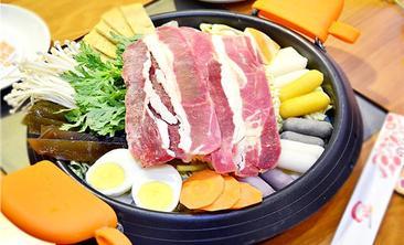 米字旁年糕火锅-美团