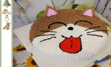 朗润蛋糕店-美团