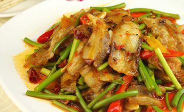 四海春农家菜-美团