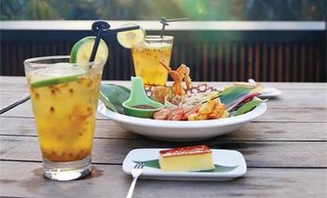 上屿水产创意海鲜餐厅-美团
