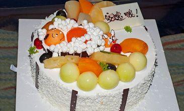 富利来蛋糕-美团