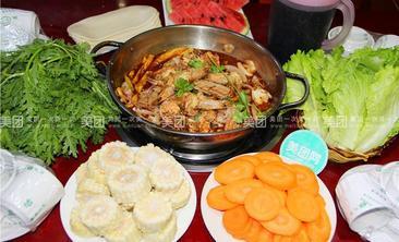美羊排香辣虾-美团