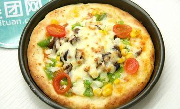 与TA时光掌上披萨-美团
