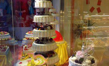 甜蜜蜜蛋糕-美团