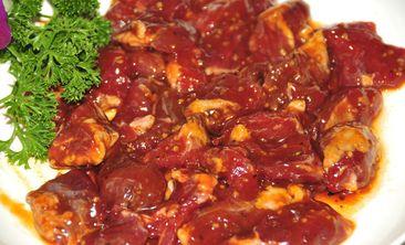 屋里憩韩国烤肉-美团