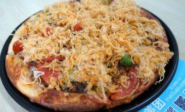 米罗pizza-美团