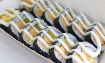 卷卷爱寿司-美团
