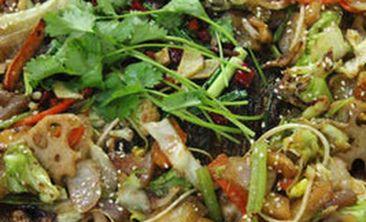赤壁烤鱼-美团