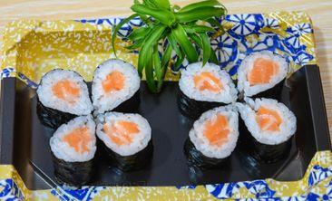 禾の寿司-美团