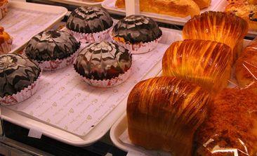 欢欢蛋糕坊-美团