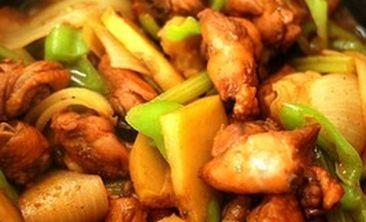 鼎盛园鸡公煲-美团