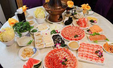 老北京前后涮羊肉-美团