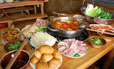 苗疆古镇特色红酸汤-美团