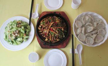 东海水饺王-美团