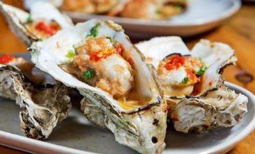 有家烤鱼生蚝龙虾-美团