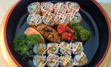 梅子寿司-美团