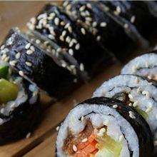 好美味寿司-美团