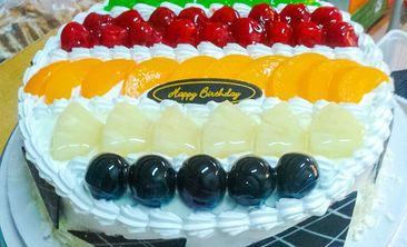 福馨源蛋糕店-美团