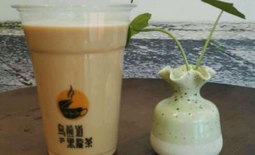 乌煎道 黑龍茶-美团