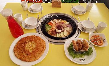 韩尚道涮烤美食屋-美团