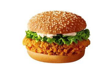 麦肯炸鸡-美团