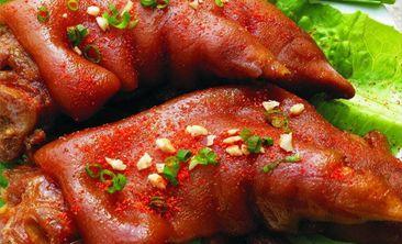 心品味烤猪蹄-美团