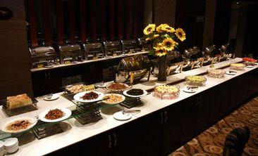 华泰国际大酒店餐厅-美团