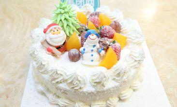欧菲克生日蛋糕-美团